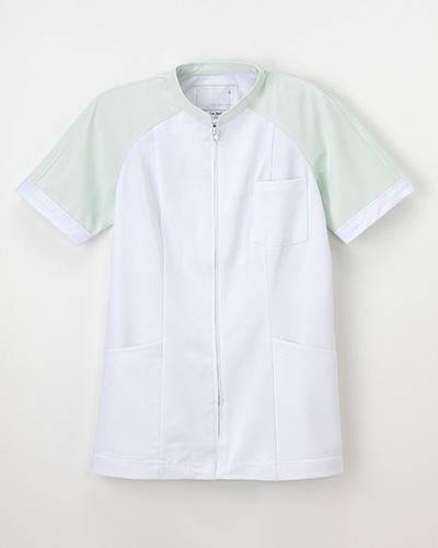 CA-2442 ナガイレーベン(nagaileben)介護ウェア レディス上衣