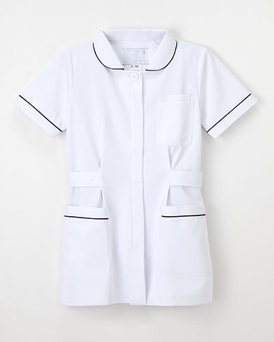 HO-1682 ナガイレーベン(nagaileben)女子上衣 Tネイビー