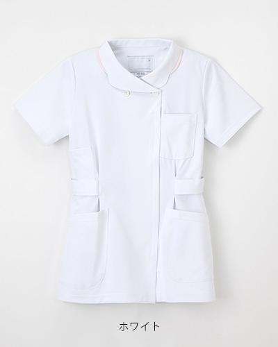 HO-1932 ナガイレーベン(nagaileben)ホスパースタット レディス上衣半袖