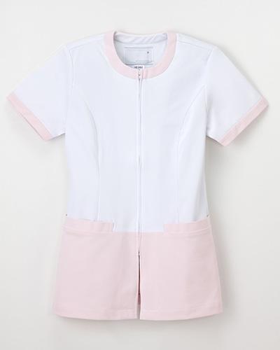 HO-2462 ナガイレーベン(nagaileben)介護ウェア レディス上衣