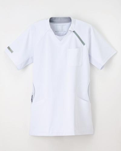 HOS-5222 ナガイレーベン 男女兼用上衣 2016-17新商品