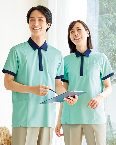 HS-8029 HS-8030_HS-8031 オンワード商事(ONWARD) ポロシャツ