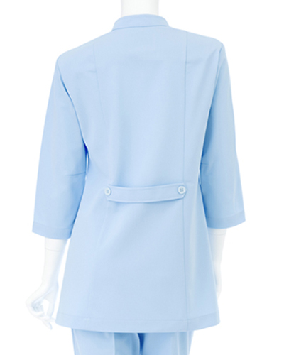 HS-951 ナガイレーベン(nagaileben)ホスパースタット レディス上衣7分袖