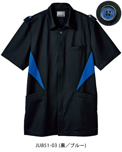 JU851 JUNKO uni(ジュンコ ユニ)  メンズジャケット