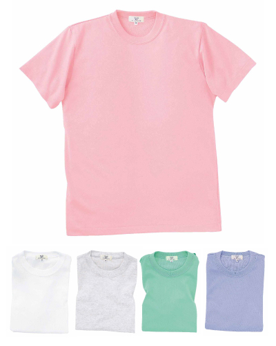 CR003 Tシャツ男女兼用 キラク (kiraku)