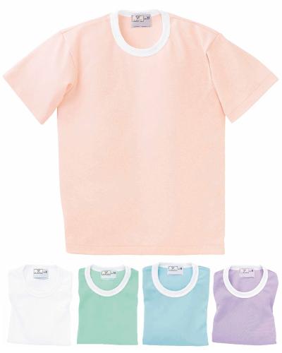 CR055 Tシャツ男女兼用 キラク(kiraku)