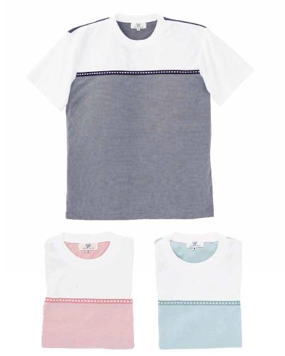 CR066 Tシャツ男女兼用 キラク(kiraku)