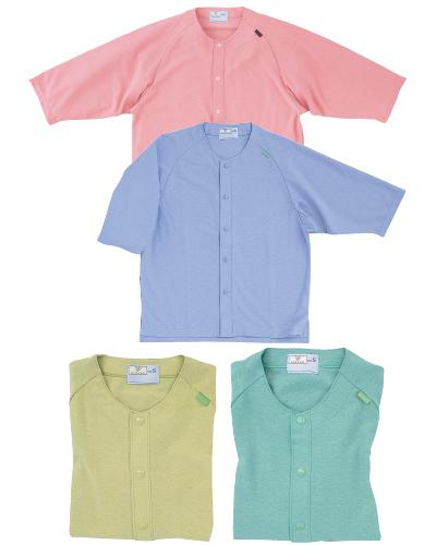 CR807 カラーレスシャツ(男女兼用)(大)
