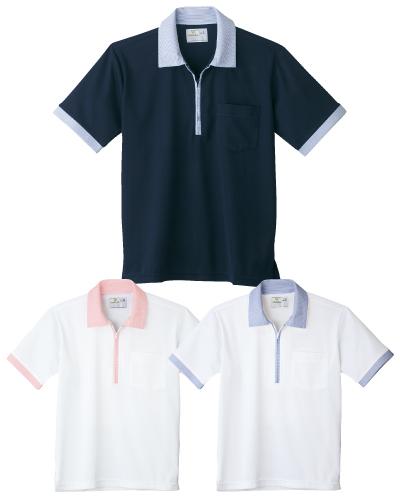 CR125 ニットシャツ(男女兼用)