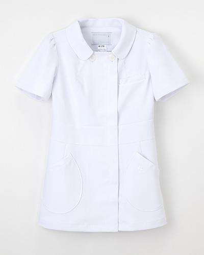 KM-2152 ナガイレーベン(nagaileben)ナースウェアケイタマルヤマ上衣