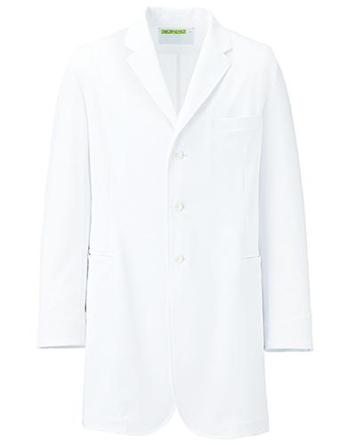 KZN113 KAZEN(カゼン) メンズ診察衣