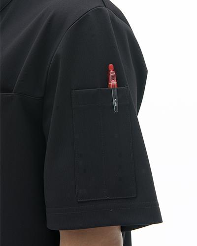 LH-6262 ナガイレーベン(nagaileben)  メンズ上衣