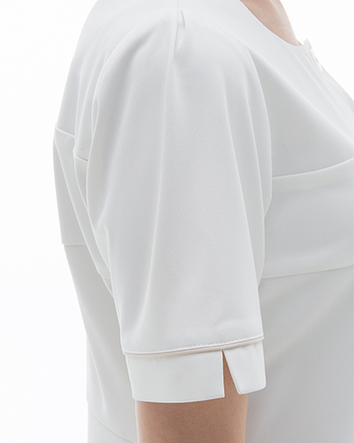 LH-6202 ナガイレーベン(nagaileben)  レディス 上衣