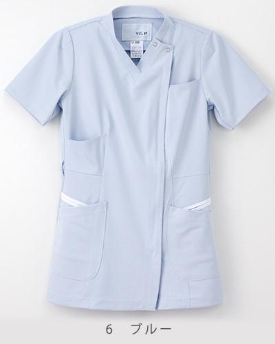 LX-4052 ナガイレーベン(nagaileben)  レディス 上衣