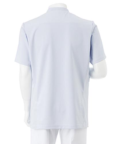 LX-4057 ナガイレーベン(nagaileben)  メンズ スクラブ上衣