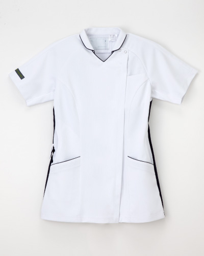 LX-5372 ナガイレーベン(nagaileben)  女子ハイブリッドメディウェア '17新商品