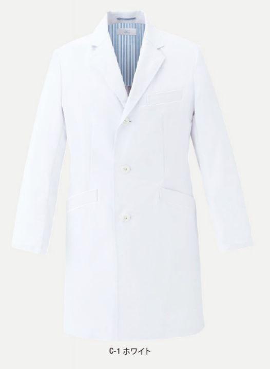 MZ-0139 ミズノ(mizuno) ドクターコート メンズ