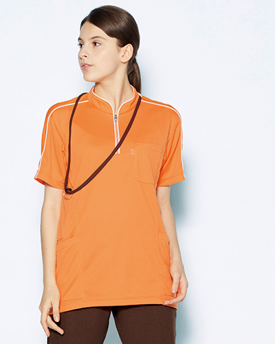 MZ-0170 ミズノ(mizuno) 男女兼用ニットシャツ