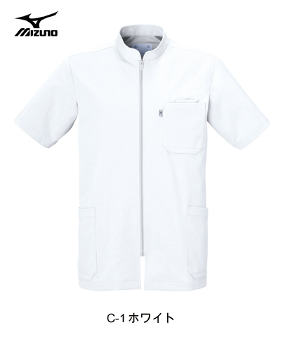 MZ-0012 ミズノ (mizuno) メンズケーシージャケット