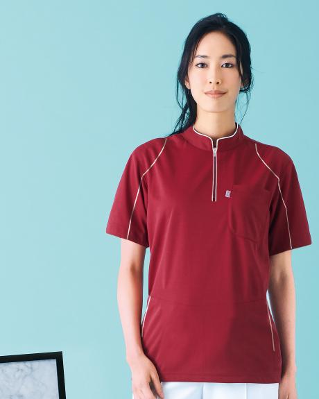 MZ-0095 ミズノ(mizuno) 男女兼用ケーシージャケット