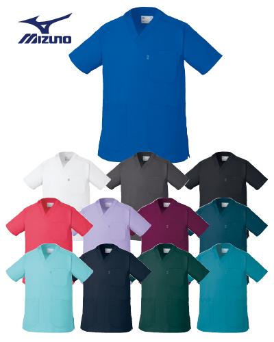 MZ-0120 ミズノ (mizuno) ストレッチスクラブ 男女兼用 [全15色] 2017新商品