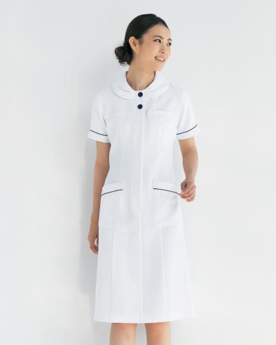 OP-3046 オンワード商事(ONWARD) レディスワンピース ホワイト