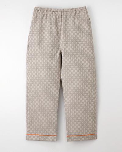 RG-1453 ナガイレーベン(nagaileben) 患者衣ズボン