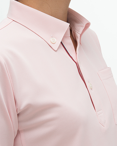 RK-5282 ナハル 男女兼用ニットシャツ