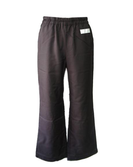 RT-5033 ナガイレーベン(nagaileben)パンツ男女兼用チャコール