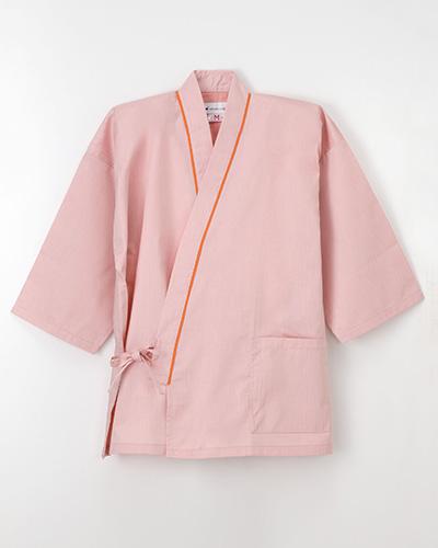 SG-1441 ナガイレーベン(nagaileben) 男女兼用患者衣じんべい型(上下別売り)