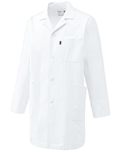 UN-0100 男女兼用ドクターコート(長袖) UNITE(ユナイト)