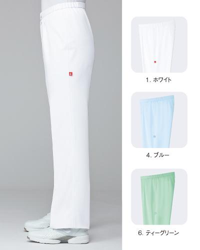 UQM2023 ルコックスポルティフ パンツ メンズ