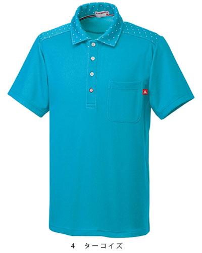 UZL3062 ルコックスポルティフ 男女兼用 ニットシャツ
