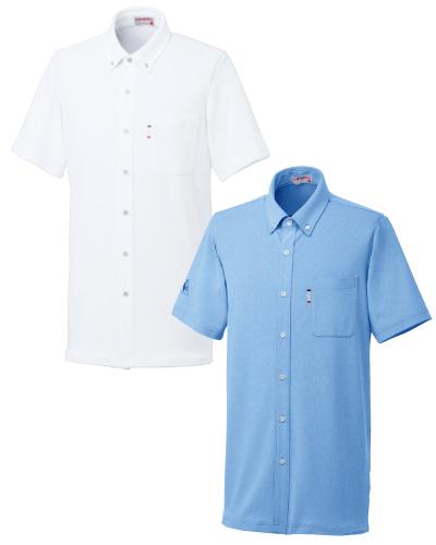 UZL3064 ルコックスポルティフ 男女兼用 ニットシャツ