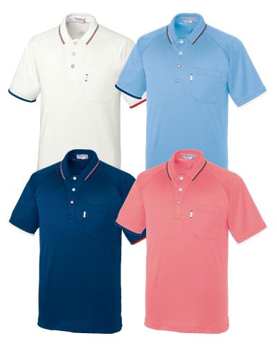 UZL3083 ルコックスポルティフ 男女兼用 ポロシャツ