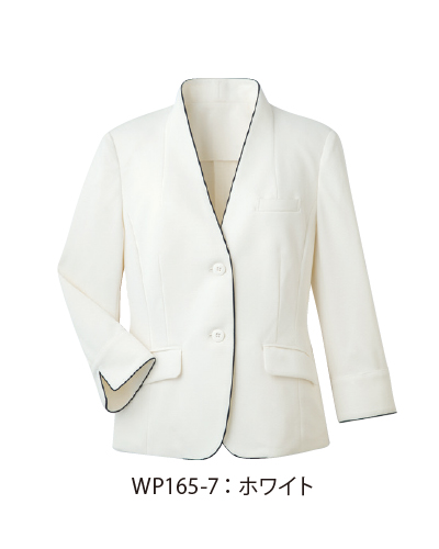 WP165 HANECTONE ジャケット