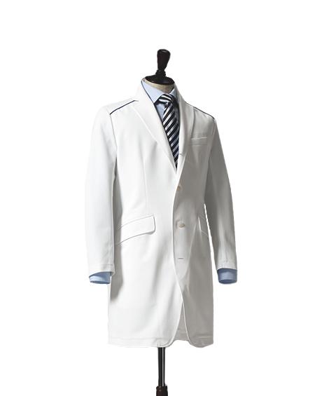 【送料無料】XM-001 ドクターコートメンズ プリムヴェール