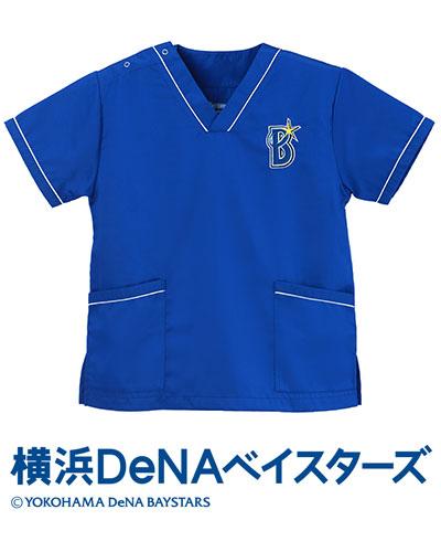 YB-2006 ディーフェイズ 横浜DeNAベイスターズ スクラブ