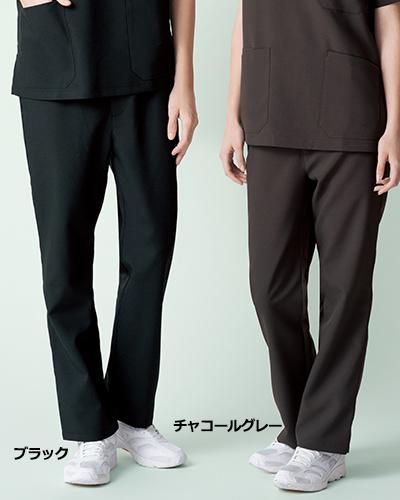 【ポイント5倍】MZ-0022 ミズノ (mizuno) スクラブパンツ男女兼用