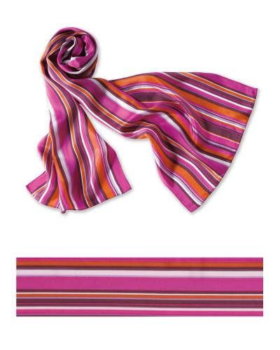 OP99 en joie(アンジョア)  スカーフ