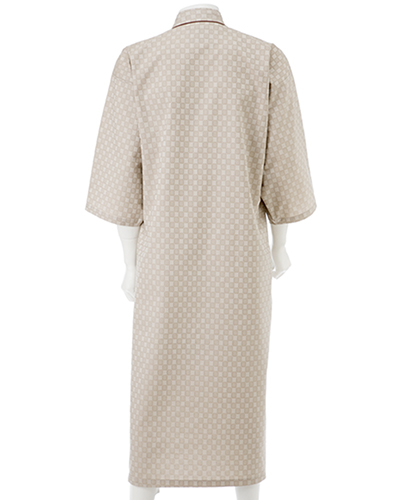 RG-1450 ナガイレーベン(nagaileben) 患者衣(ゆかた型)