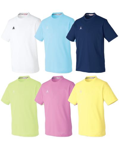 UZL3016 ルコックスポルティフ男女兼用Tシャツ