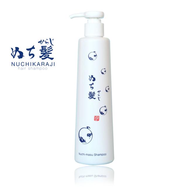 ぬち髪シャンプー(300ml)