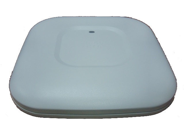 【中古品】Cisco Aironet 1702i アクセス ポイント AIR-CAP1702I-Q-K9