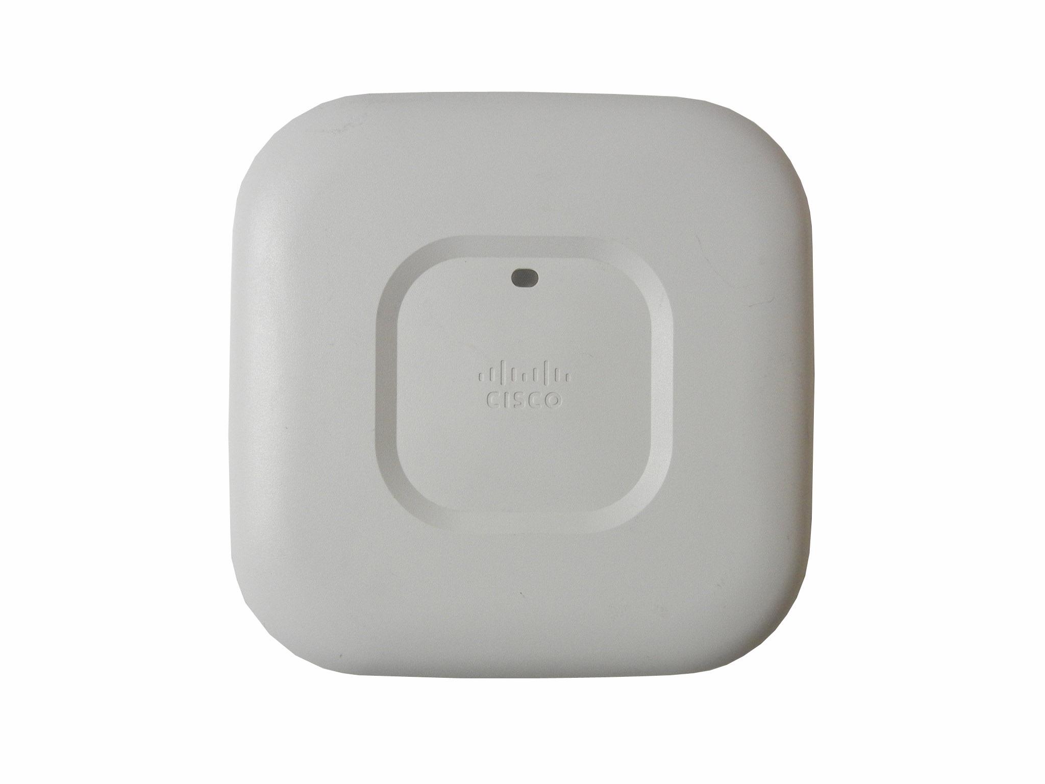 【中古品】Cisco Aironet 2700シリーズ アクセスポイント(AIR-CAP2702I-Q-K9)