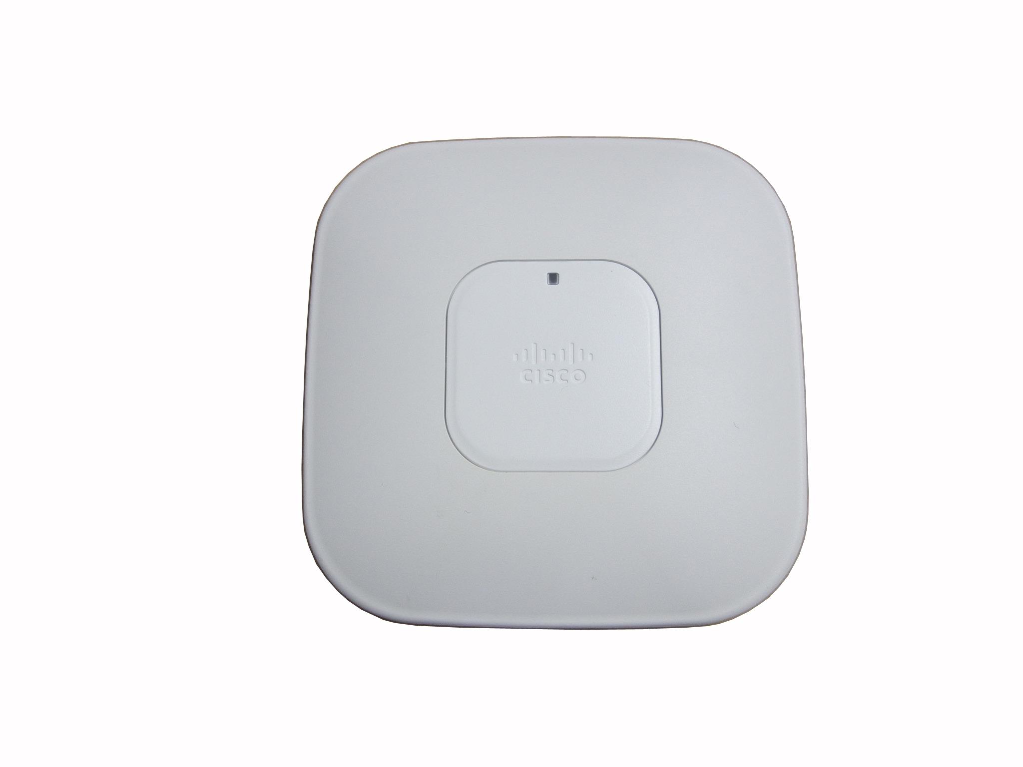 【中古品】Cisco Aironet 3500シリーズ アクセス ポイント(AIR-CAP3502I-Q-K9)