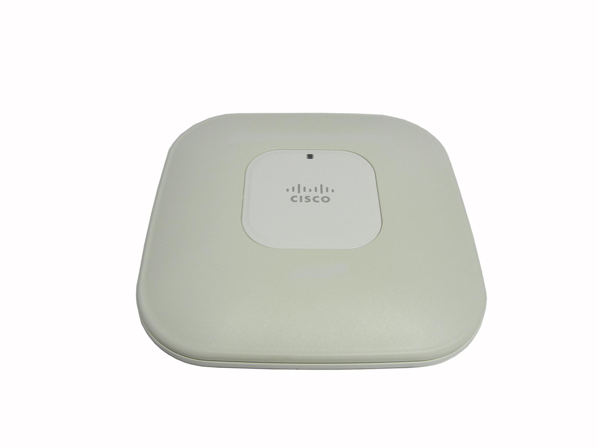 【中古品】Cisco Aironet 1140シリーズ アクセス ポイント(AIR-LAP-1141N-P-K9)