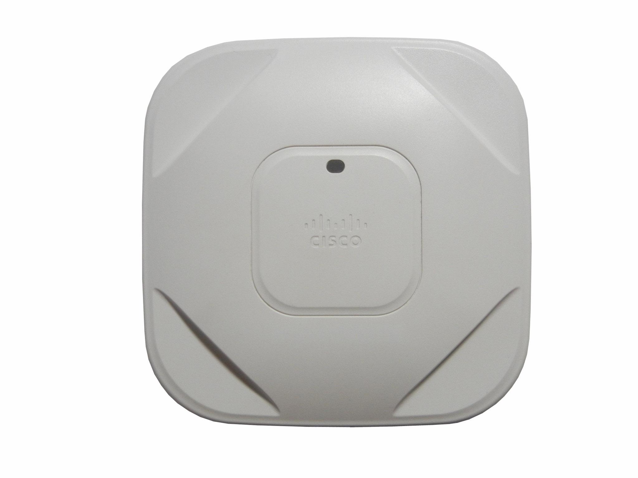 【中古品】Cisco Aironet 1600シリーズ アクセス ポイント(AIR-CAP1602I-Q-K9)