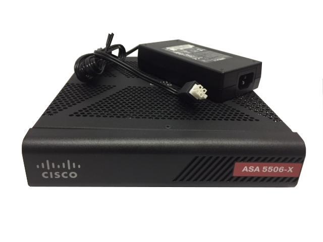 【中古】Cisco ASA 5506-X