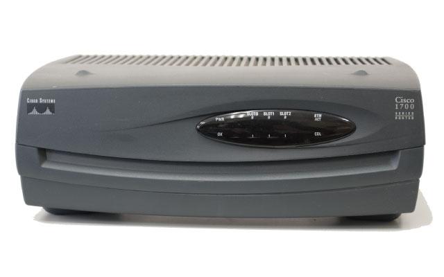 Cisco1751-V